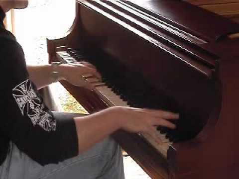 Marshall Harrison plays Arkady Volodos' transcription of Mozart's Rondo alla Turka