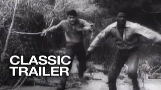 The Defiant Ones Official Trailer #1 - Tony Curtis Movie (1958) HD