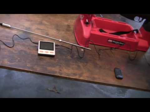 Lyman Borecam Digital Borescope Review