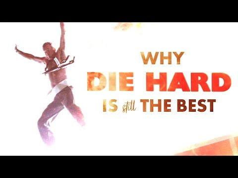 Why Die Hard Is STILL The Greatest Christmas Movie Of All Time