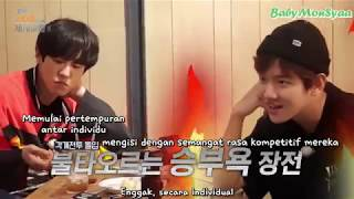 [INDO SUB] 190114 Travel The Worl On EXO Ladder 2 Teaser 6