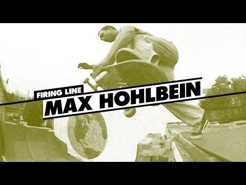Firing Line: Max Hohlbein
