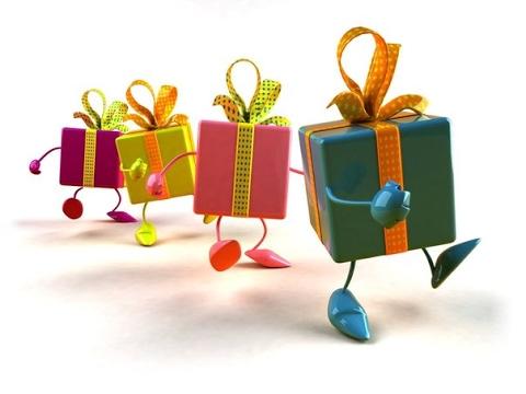 Подарки для сайта телефон 53