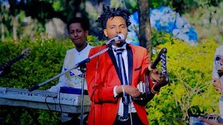 Tesfay Gidey - Malefya Wuray / New Ethiopian Music (Official Video)