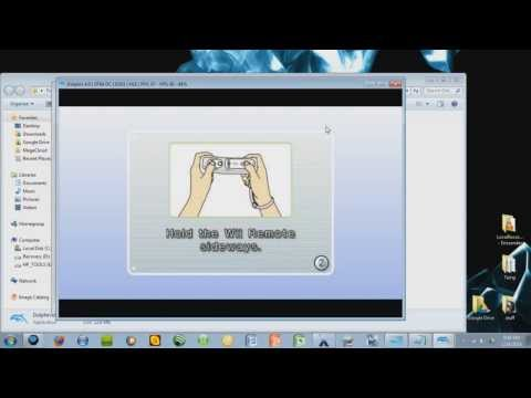 How to get Dolphin (Wii and Gamecube Emulator) on your PC (Voice Tutorial)