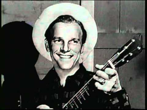 Eddy Arnold - Easy Rocking Chair