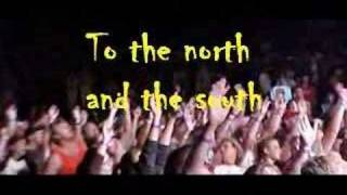 Watch Charlie Hall Shout To The North video