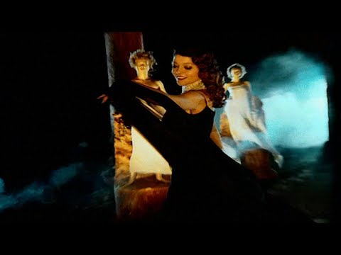 Samira Said - Aalbal - Making Of | 1998 | سميرة سعيد - كواليس تصوير فيديو كليب عالبال