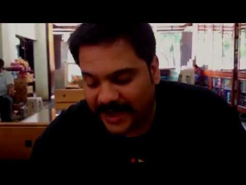 Food Delights in Mumbai, India – Escapade at Good Luck Café, Bandra West – Food & Travel Guide