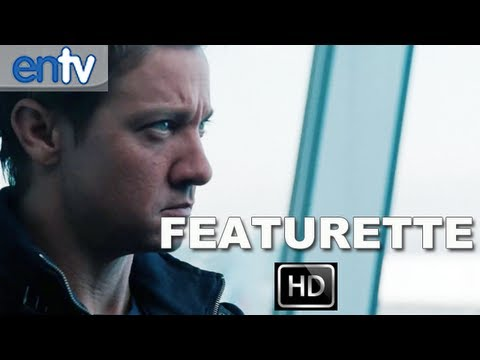 The Bourne Legacy Official Featurette [HD]: Jeremy Renner, Rachel Weisz & Edward Norton