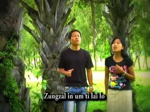 Lai Hla - Zisuh Min Lawng - Cu Ram Dawh video