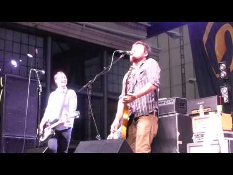 Middle Class Rut - All Walks of Life - live @ Power Plant