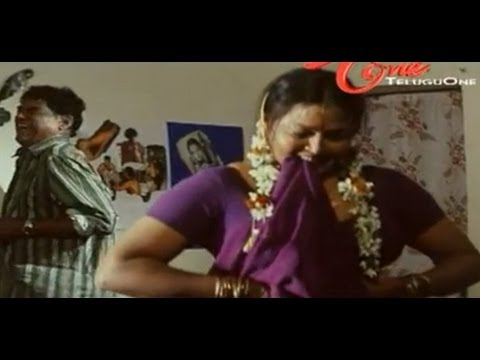 Kota Srinivasa Rao Funny Twist To Hot Aunty