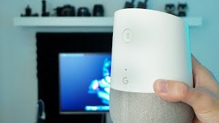 Google Home Released in Canada; First Impressions!