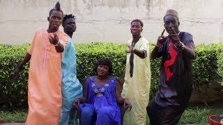 Baba Boys | Sey
