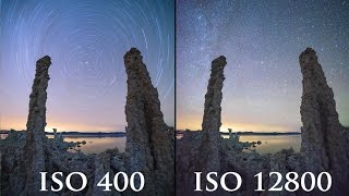 Photography Tutorial - ISO Made Easy