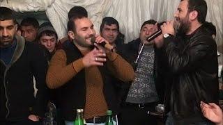 Çal aşıq dayanma 2015 (Rəşad, Rüfət, Mirfərid, Səbuhi, Ruslan, Mehman) Meyxana Ziyanin toyu