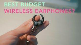 BEST CHEAP BLUETOOTH EARPHONES? MEE Audio X5 Review