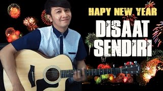 download lagu Dadali Disaat Sendiri - Nathan Fingerstyle  Guitar Cover gratis