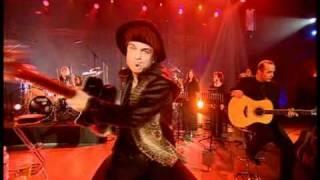 Watch Scorpions Rhythm Of Love video