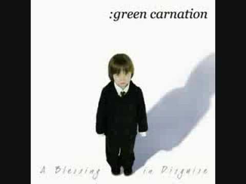 Green Carnation - Into Deep