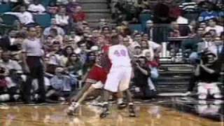 Michael Jordan Mix by Iball