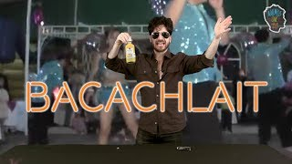 "Mixología Austera by Ricky Cap 3 ""Bacachlait"""