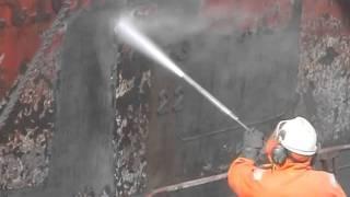 Abrajet Hydroblasting