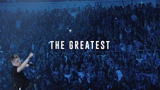 THE GREATEST  LIVE in Asia  Planetshakers Official Music Video