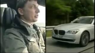тест BMW 7 Series new   www.skorost-tv.ru