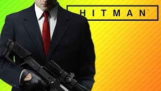 HOW TO HITMAN | Hitman (2016)