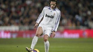 Fernando Gago -  Real Madrid 2006-2011 | Goals, Assists, Skills, Tackles, Passes