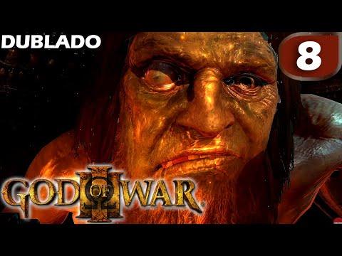 God Of War III (Dublado) em Português-BR