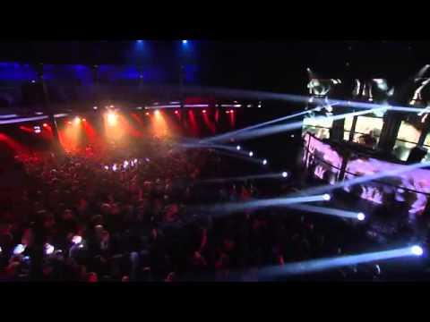 Calvin Harris LIVE @ iTunes Festival