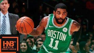 Boston Celtics vs Washington Wizards Full Game Highlights | 12.12.2018, NBA Season
