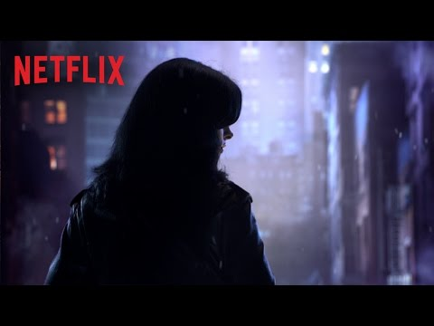 Marvel's Jessica Jones - Evening Stroll - Alleen op Netflix [HD]