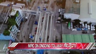 Motoring Today   Motoring NewsMPIC on Ongoing Tollway Projects