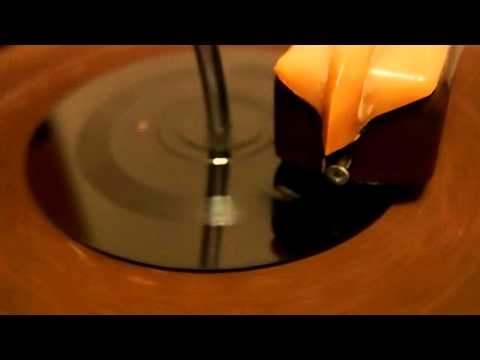 Record Cutter test Запись пластинки тест