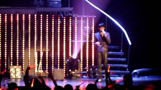 Fancam JYJ in LA  sings Sungkyunkwan Scandal Theme