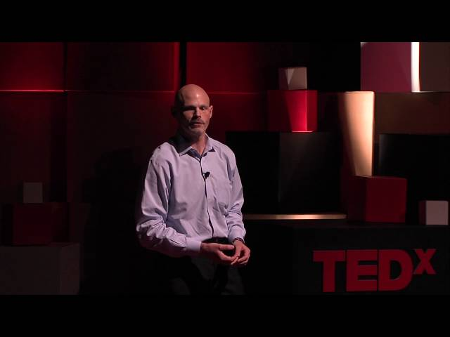 What Teenagers Want You to Know  Roy Petitfils  TEDxVermilionStreet