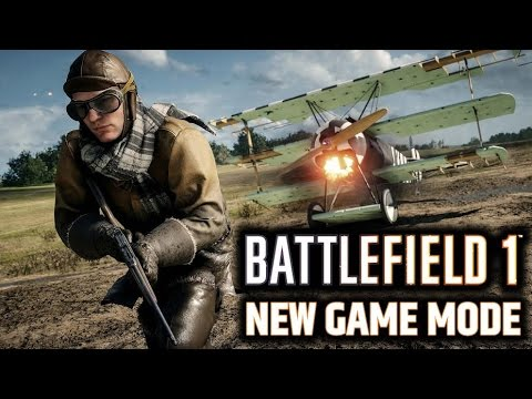 BATTLEFIELD 1 OPERATIONS GAMEPLAY PS4 | NEW GAME MODE MULTIPLAYER