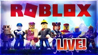 lil kids playing roblox ........help us reach 1000 subs ......thanks
