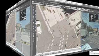 Geograma Orbit Plugin AutoCAD Map