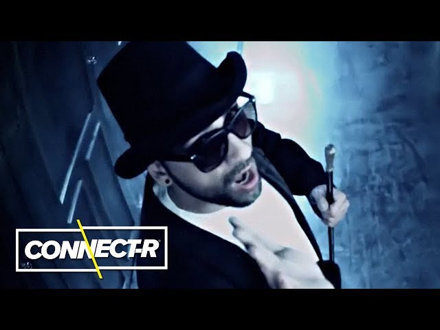 Connect-R & Cortes - Sweet 16 (Official Video)
