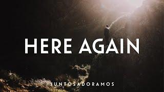 Here Again (Extended Version) // Elevation Worship (Vídeo Letra com Tradução)(Português)