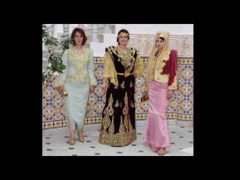 Costumes Traditionnels Algeriens Assala Costumes Traditionnels