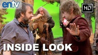 The Hobbit: An Unexpected Journey - The Hobbit An Unexpected Journey - 13 Minute Special [HD]