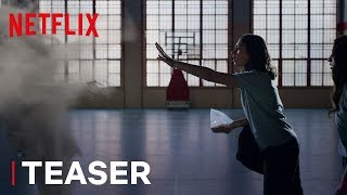 Jinn | Global Teaser | Netflix