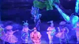 The Little Mermaid Pre-Broadway Part 6