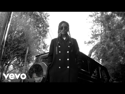 Keke Palmer - Doubtful
